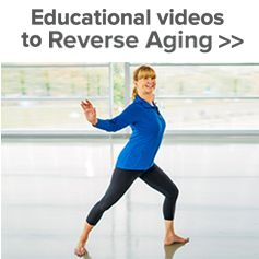 Miranda Esmonde- Aging backwards, classical stretch workout as seen on MPT.