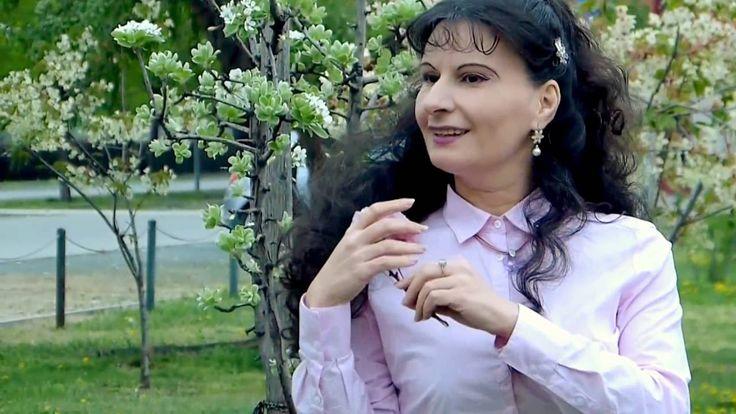 Erika Anna tavaszi virágzó csodák közt