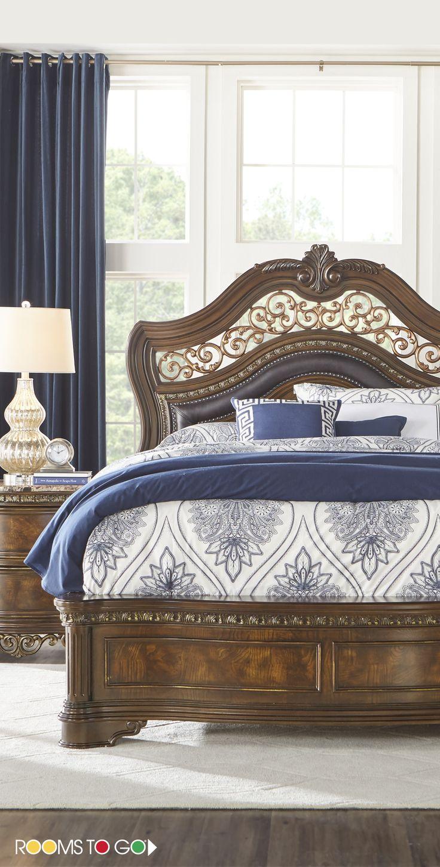 121 Best Dreamy Bedrooms Images On Pinterest Queen Bedroom Sets Master Bedroom And Beautiful
