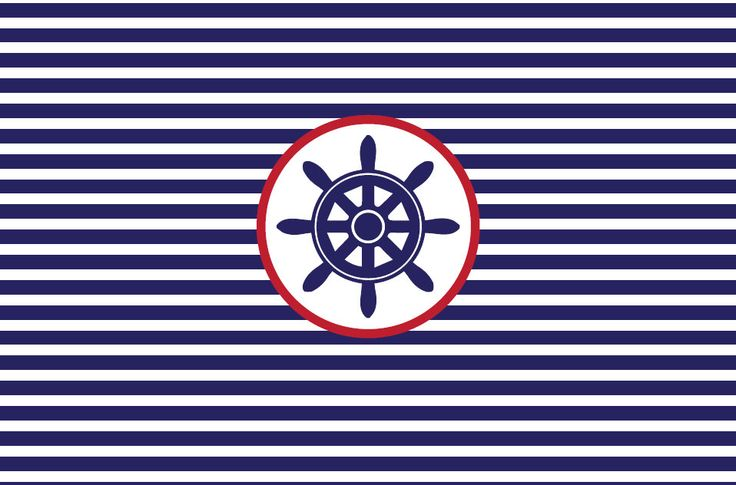 Nautical Birthday Backdrop - Nautical Backdrop - Nautical Background for dessert table - Nautical Baby Shower - Pirate Birthday Backdrop! A personal favourite from my Etsy shop https://www.etsy.com/listing/272059256/nautical-birthday-backdrop-nautical