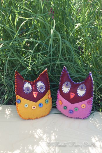 Forest Fairy Crafts - Journal - Fairy Crafts at Book Expo America