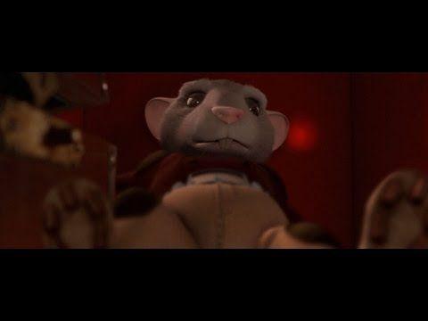 Pérez, el ratoncito de tus sueños - Trailer