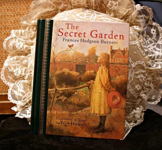 17 Best Images About Frances H Burnett On Pinterest Gardens The Secret And Vintage