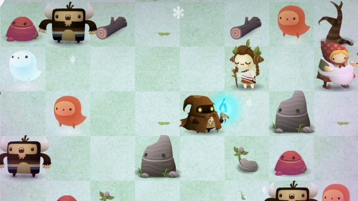 """""""ROAD NOT TAKEN"""" Kniffliges Puzzle-Spiel voller Magie Für PC und PS4"""