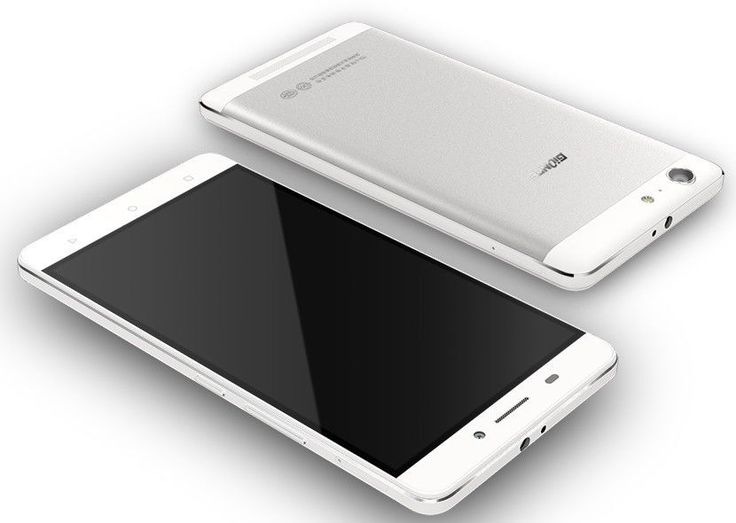"GiONEE Marathon M5 16GB 13MP Durable 5.5"" Dual SIM Standby 4G Android Smartphone #GiONEE #Bar"