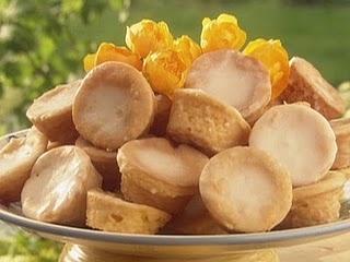 Lemon Blossoms-Paula Deen Recipe