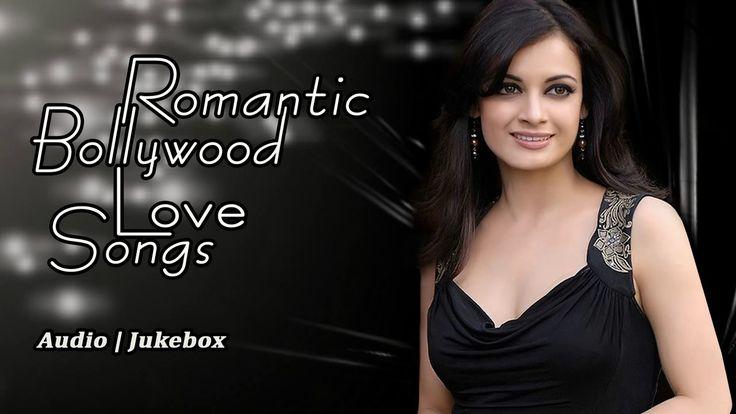 Bollywood Love Songs 2017 - Popular Bollywood Songs 2017 - New Hindi Son...