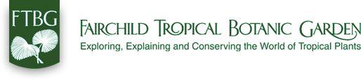 Field Trip idea - Fairchild Tropical Botanic Garden in Coral Gables FL