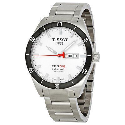 Watch Direct - TISSOT PRS516 AUTOMATIC MENS WATCH, $850.00 (https://watchdirect.com.au/tissot-prs516-automatic-Mens-watch.html)
