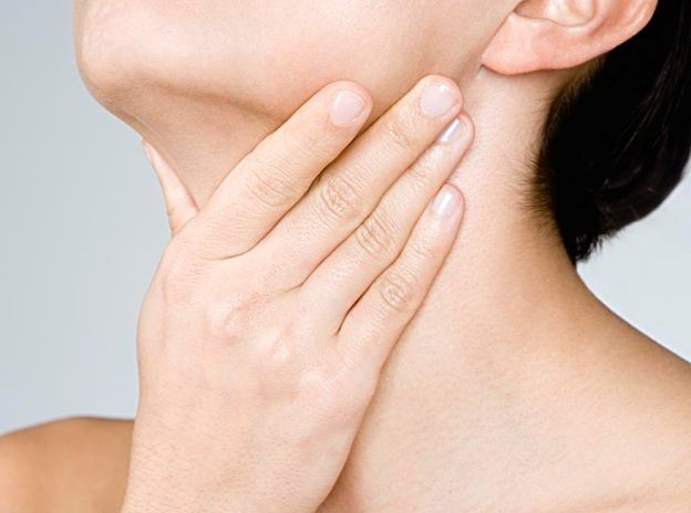 Natural Ways To Get Rid Of Thyroid Nodules
