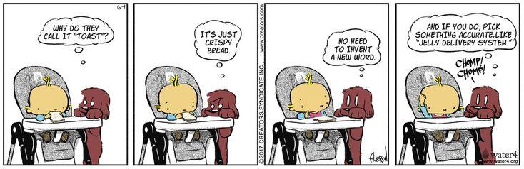 Dog Eat Doug by Brian Anderson for Jun 9, 2017 | Read Comic Strips at GoComics.com