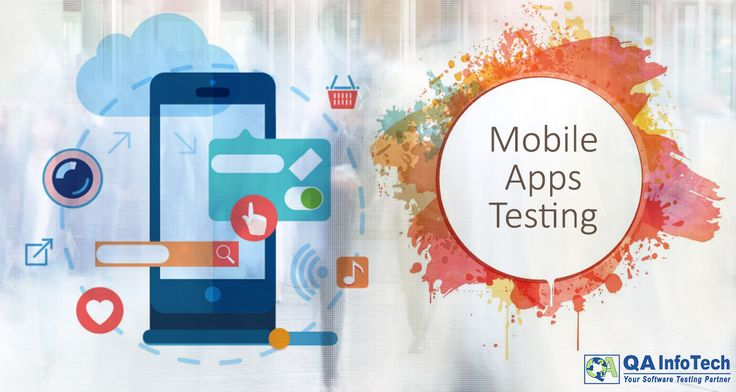 Business critical mobile apps require rigorous testing approach. Therefore, it  important to have dedicated team of  #MobileTesting professionals with proven track record, comprehensive range of real devices, and mobile test automation strategy. For #MobileApps testing get in touch with our experts at sales@qainfotech.com or visit us at http://qainfotech.com/mobile-testing-services.html #MobileTesting #AppTesting
