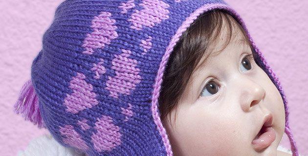 173 besten Kostenlose Muster Bilder auf Pinterest | Strickmuster ...