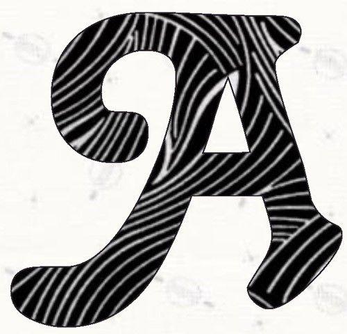 20 lovely letter template bulletin board images complete letter the 25 best alphabet letter templates ideas on pinterest letter spiritdancerdesigns Choice Image