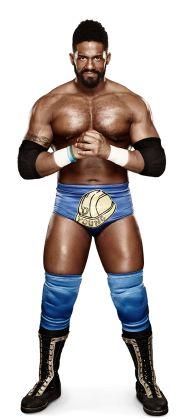 Darren Young | WWE.com