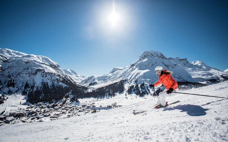 Latest snow reports: conditions in the Alps boosted with recent snowfall  http://www.telegraph.co.uk/travel/ski/Ski-snow-forecast-and-reports/
