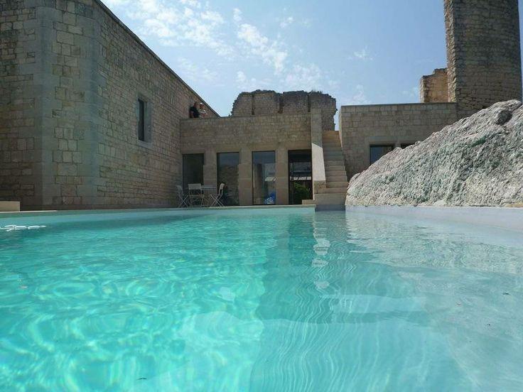For Sale - Castle - Vaison La Romaine (84110) - 8 Rooms - 600m2 (MD2081592) -  #Castle for Sale in Vaison-la-romaine, Provence-Alpes-Cote d'Azur, France - #Vaisonlaromaine, #ProvenceAlpesCotedAzur, #France. More Properties on www.mondinion.com.