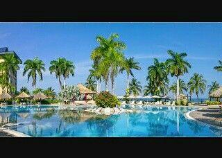 Vendo Zuana Resort hermoso pero no hay tiempo para ir....