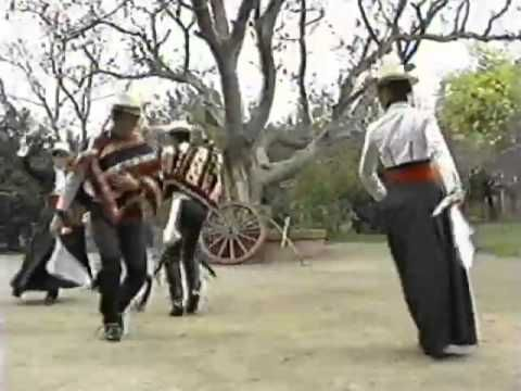BAFONA - Cueca Chilena. - YouTube