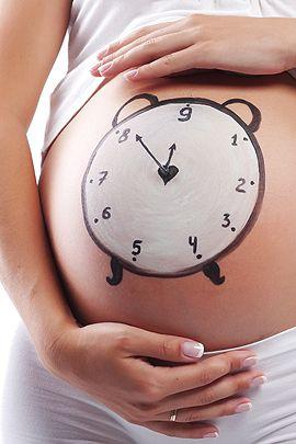 Was Sie tun können, wenn sich das Baby nicht in die drehen will. Außerdem: Ist eine natürlich Geburt trotzdem möglich?