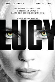 Watch Free Movie Online Lucy. A woman, accidentally caught in a dark deal, turns the tables on her captors and transforms into a merciless warrior evolved beyond human logic.