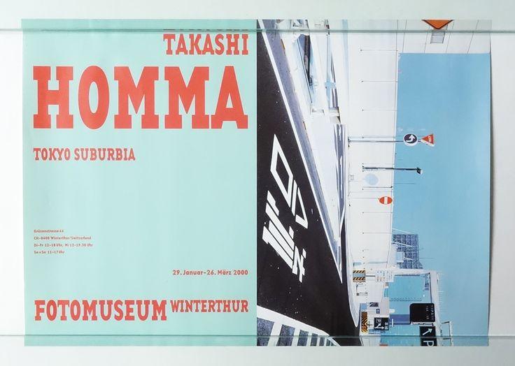 Tokyo Suburbia: Fotomuseum Winterthur 29.Januar-26.Marz 2000 | Takashi Homma