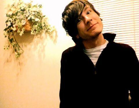 he is so cute  <3 Adam Young