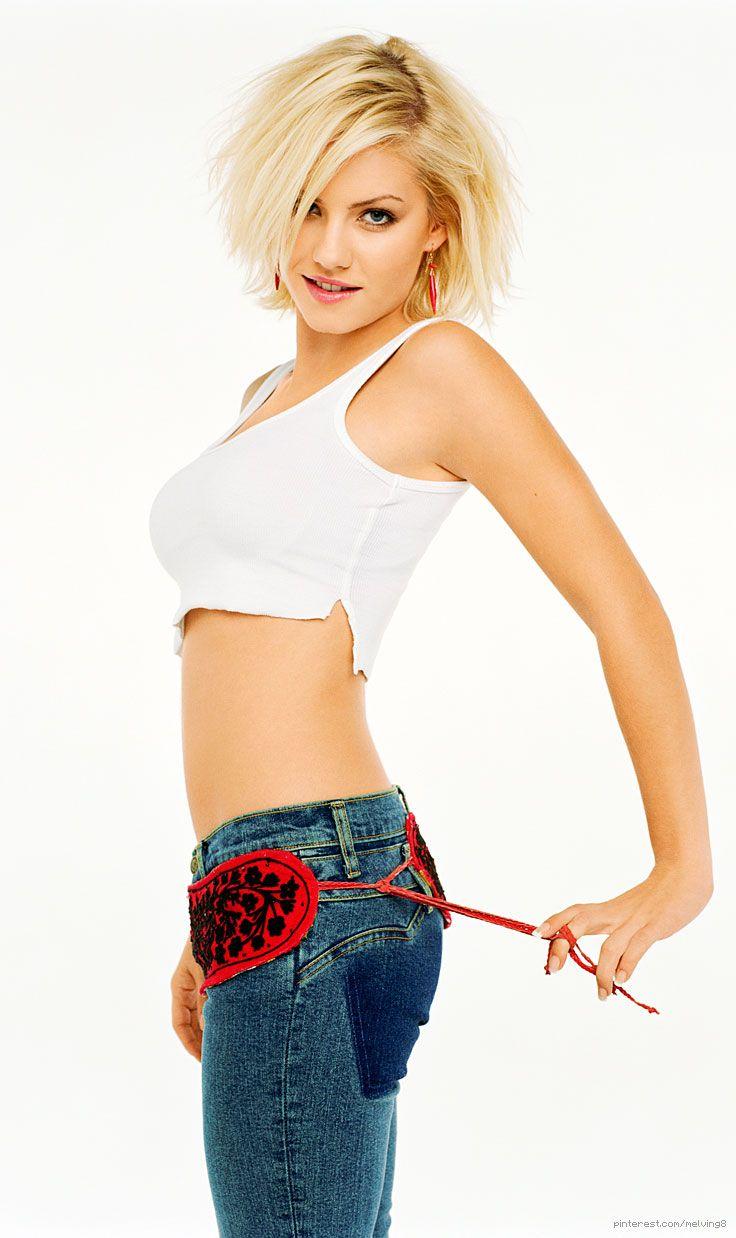 gorgeous actress elisha cuthbert - photo #41