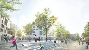 Image result for urban rendering