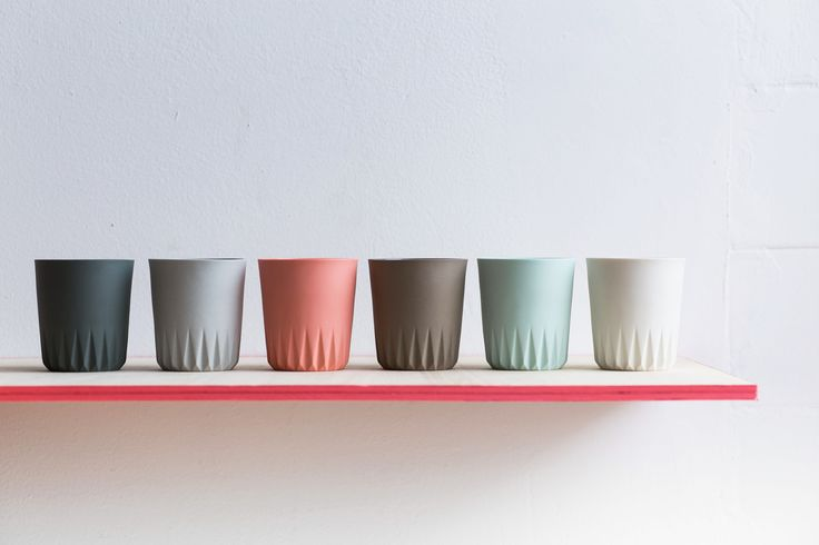 Lille Kaffeebecher