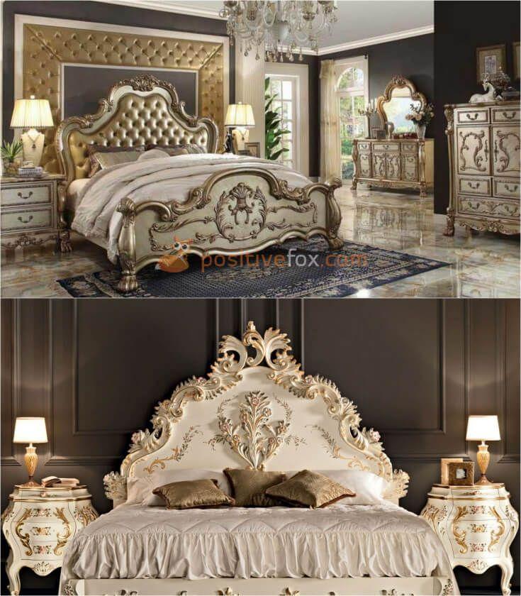 Classic Bedroom Ideas. Classic Interior Design Ideas.  Explore more Classic Bedroom Ideas on https://positivefox.com#classicinteriordesign #trends2017 #furniture #interiordesign #interior #interiordesignideas #ideas #colors #home #decor  #classicbedroomideas  #room #homedecor #classicstile #classicbedroomideas #classicbedroom #interiordesign2017