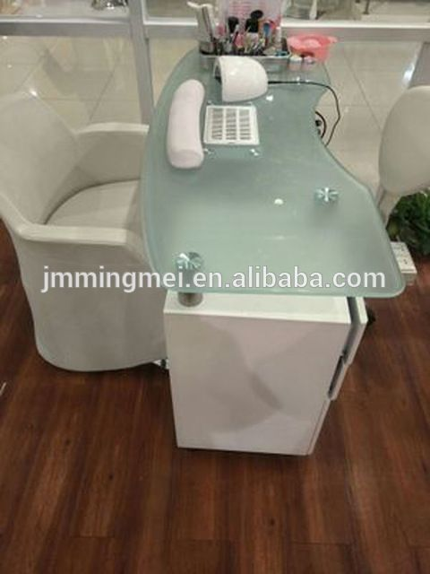 Source Mingmei best sale beauty salon nail manicure table on m.alibaba.com #esteticadebelleza