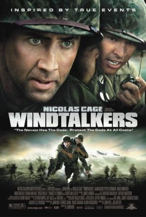 Windtalkers movie - Windtalkers - By Source, Fair use, https://en.wikipedia.org/w/index.php?curid=998870