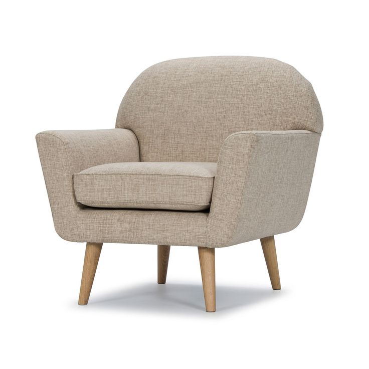 Say Hello To Your New Best Armchair In A Beautiful Light