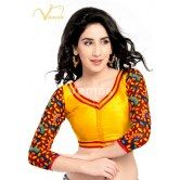 kutchi-bharat-embroidered-sleeve-in-this-readymade-stitched-blouse-in-shimmer-from-muhenera-198vamas