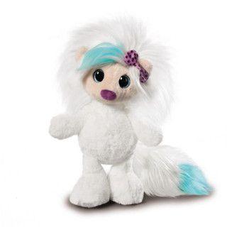 NICI Ayumi HOPE (white) soft plush toy