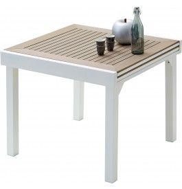 Best 25+ Table jardin extensible ideas on Pinterest | Meubles ...