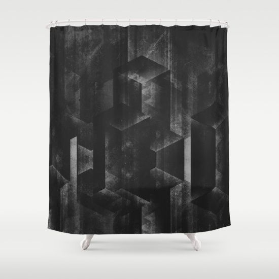 Buy Shower Curtains featuring Brothers by Kardiak. Made from 100% easy care polyester our designer shower curtains are printed in the USA and feature a 12 button-hole top for simple hanging.