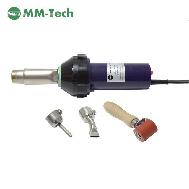 Pin On Hot Air Welding Gun