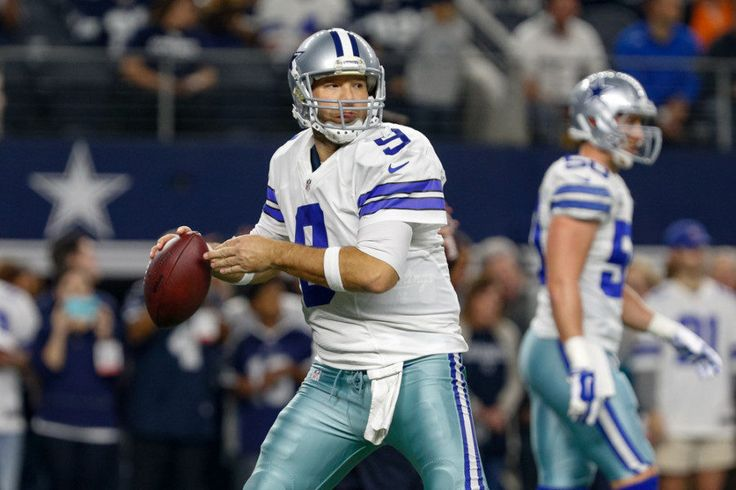 "Cowboys' Jerry Jones: QB Tony Romo will play in a Super Bowl = Jerry Jones has always been a huge believer in Cowboys' QB Tony Romo, and it doesn't look like that's changed. When asked about him recently, Jones said: ""I really believe that….."