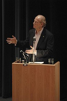 John Ralston Saul is particularly known for his commentaries on the nature of individualism, citizenship and the public good; the failures of manager-, or more precisely technocrat-, led societies; the confusion between leadership and managerialism; military strategy, in particular irregular warfare; the role of freedom of speech and culture; and his critique of contemporary economic arguments.