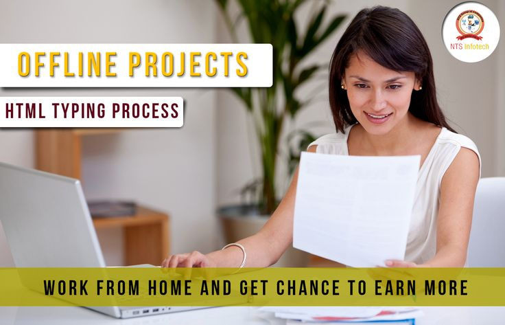 offline projects from nts infotech & work from home.for more visit http://www.ntsinfotechindia.com/