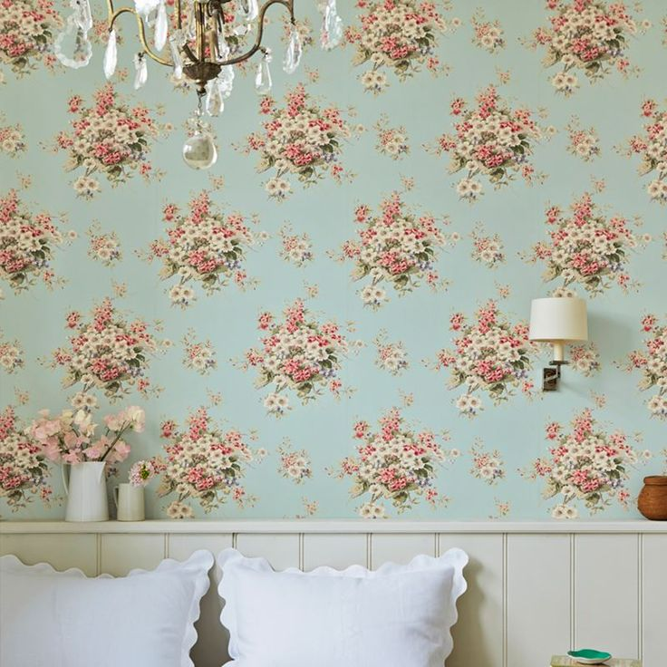High Quality JMPBRIAR 01 Briar Rose Cream By Clarence House. Cream WallpaperLuxury ...