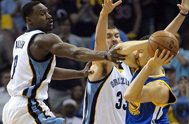 Holy $hit Betting Stat of the Day: Grindhouse producing unders at high rate - 05-11-2015