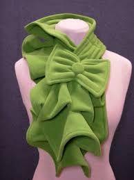 Картинки по запросу как сделать шарф хомут из ткани