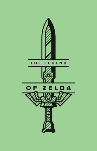 Zelda wallpaper Iphone wallpaper Pinterest Zelda and