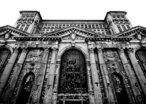 17 Best Detroit Photography Images On Pinterest