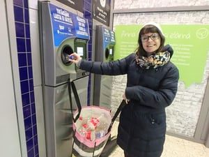 Recycling in Finland