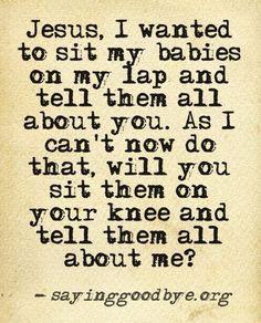 Stillborn Baby Quotes. QuotesGram by @quotesgram