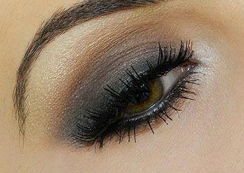 Makeup Tips, Beauty Reviews, Tutorials | Miss Nattys Beauty DiaryEyeshadow Tutorials, Eyeshadows Tutorials, Makeup Tips, Makeup Smokey Eye Taupe, Taupe Eyeshadows, Eye Tutorials, Brown Eyes Makeup, Brown Eye Makeup, Brown Smokey Eye